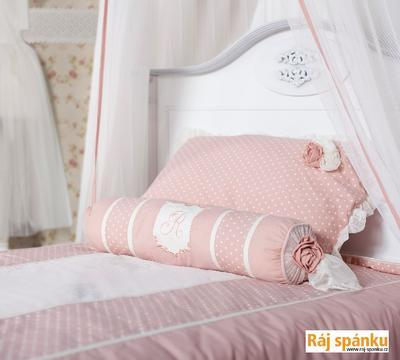 RomanticPřehoz  + dekorace 21.04.4482.00 - 4