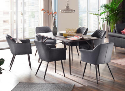 COVINA jídelní židle - 5