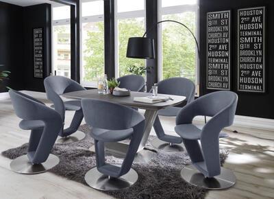 Firona jídelní židle - 5