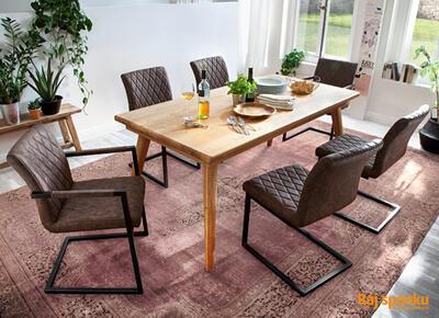 Kian B Jídelní židle - 5