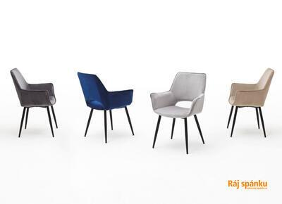 Samos jídelní židle - 5