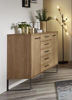 Turin Postel s dřevěným čelem - 5