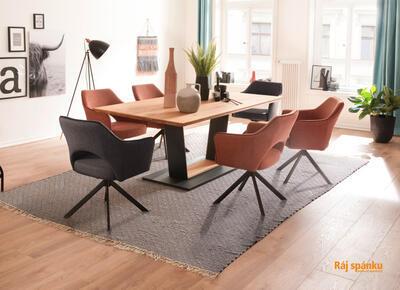 Tonala jídelní židle - 5