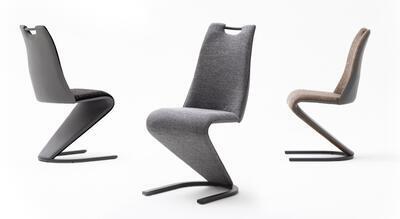 Vitoria jídelní židle - 5