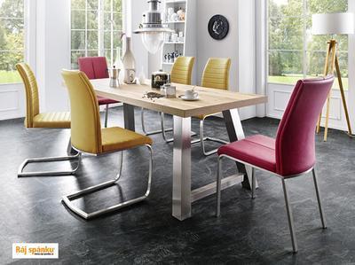 Florec C Jídelní židle - 5