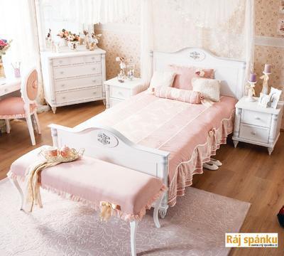 RomanticPřehoz  + dekorace 21.04.4482.00 - 5