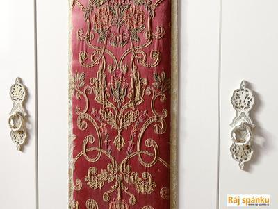 Sultan Šatní skříň 3-dveřová 20.38.1002.00 - 5