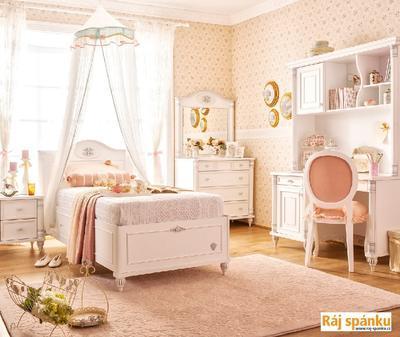 Židle Romantic 21.08.8466.00 - 5