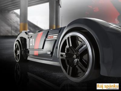 Autopostel Turbo Max červené  20.02.1338.00 - 5