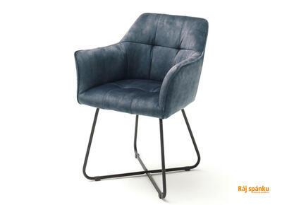 Panama jídelní židle - 6