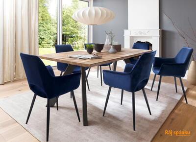 Samos jídelní židle - 6