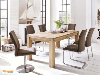 Florec C Jídelní židle - 6