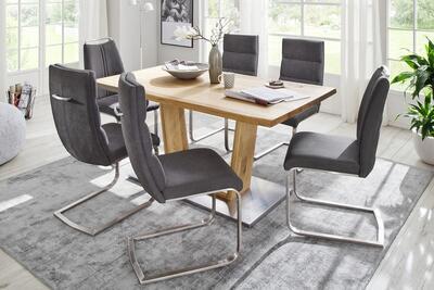 GIULIA B jídelní židle - 6