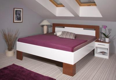 Varezza - vysoká postel nejen pro seniory - 6