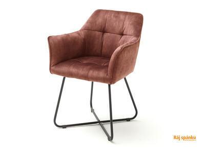 Panama jídelní židle - 7
