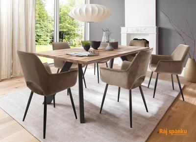 Samos jídelní židle - 7