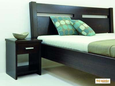 Carmen manželská postel - 7
