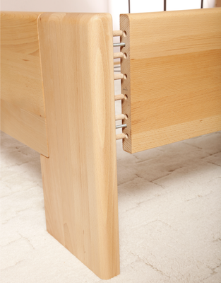 Varezza BOX - postel s úložným prostorem - 7