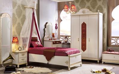 Sultan Šatní skříň 3-dveřová 20.38.1002.00 - 7