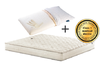 Ráj spánku - Polštář zdarma k matraci Magniflex se zdravotním certifikátem - Ráj spánku