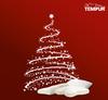 Vánoční akce TEMPUR - ke 2 polštářům 3. za 990,-