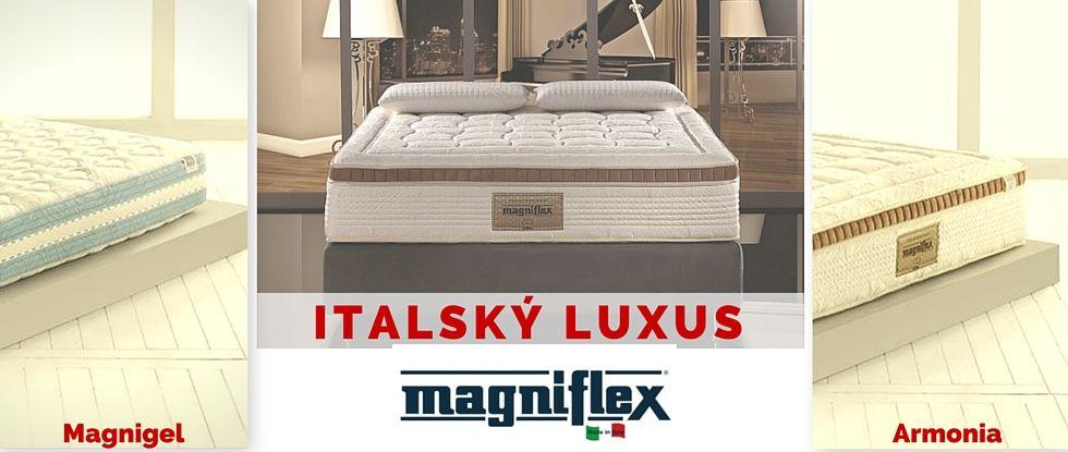 Matrace Magniflex
