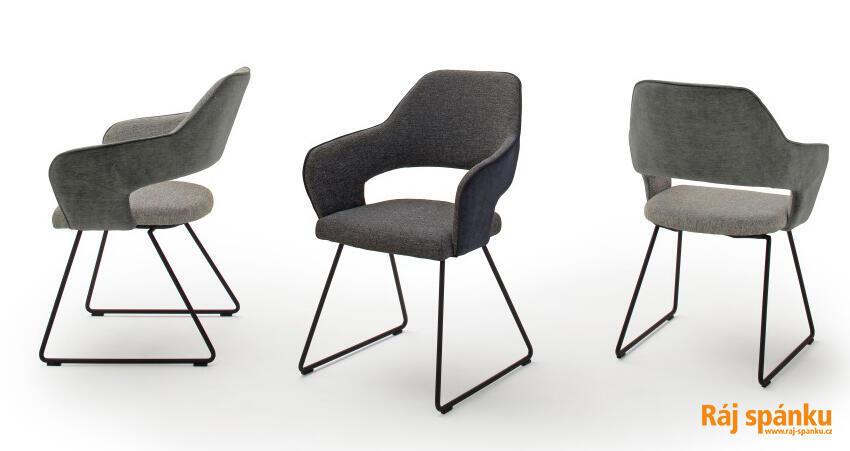 Newcastle Jidelní židle 3