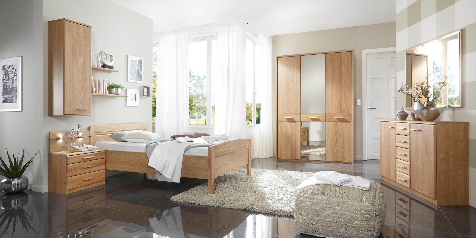 ložnice Toledo