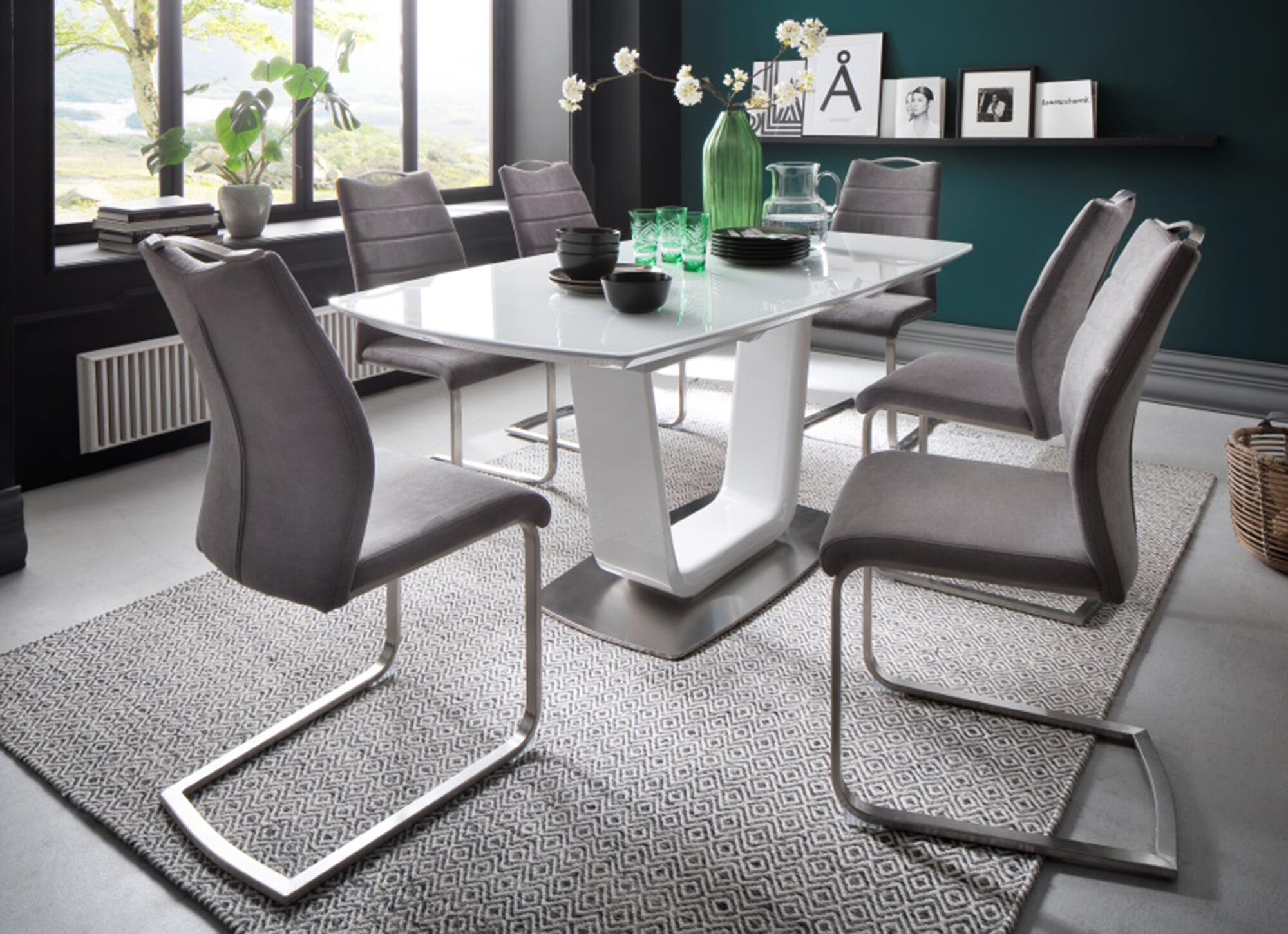 Ferrera Jídelní židle
