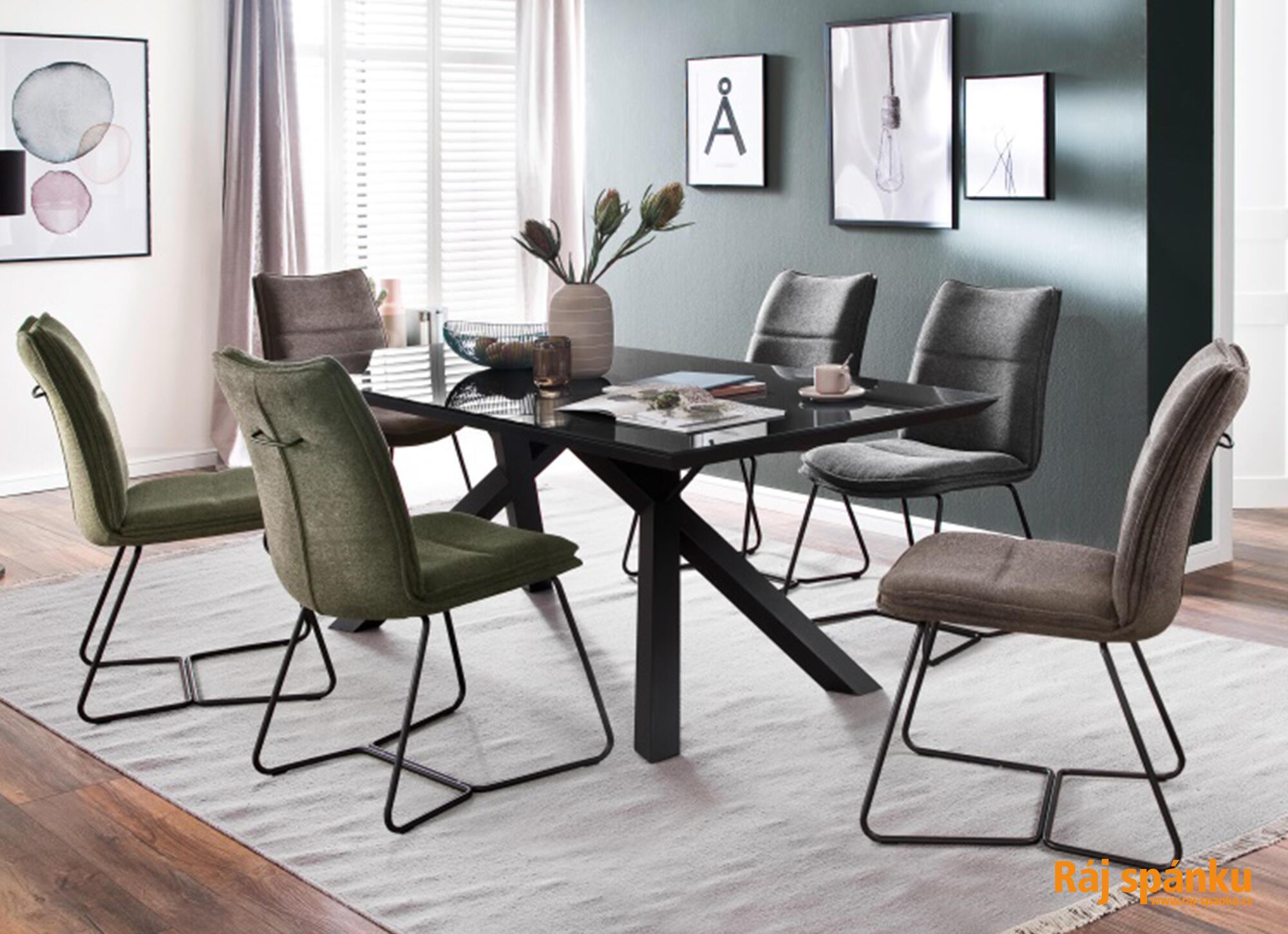 Hampton Jídelní židle